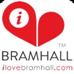 I Love Bramhall Logo