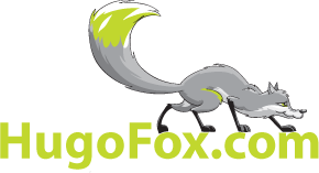 Hugo Fox Logo