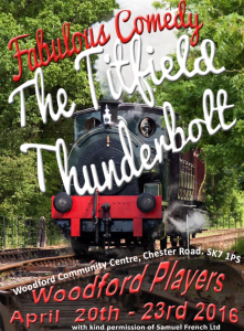 Poster for The Titfield Thunderbolt