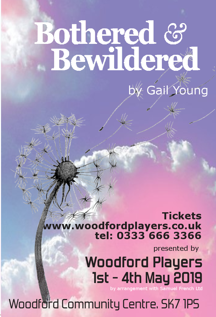 Bothered & Bewildered poster