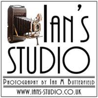Ian's Sudio logo
