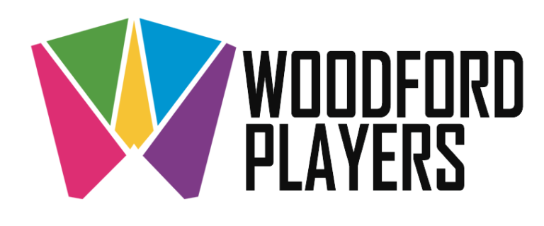 Woodford Players Logo