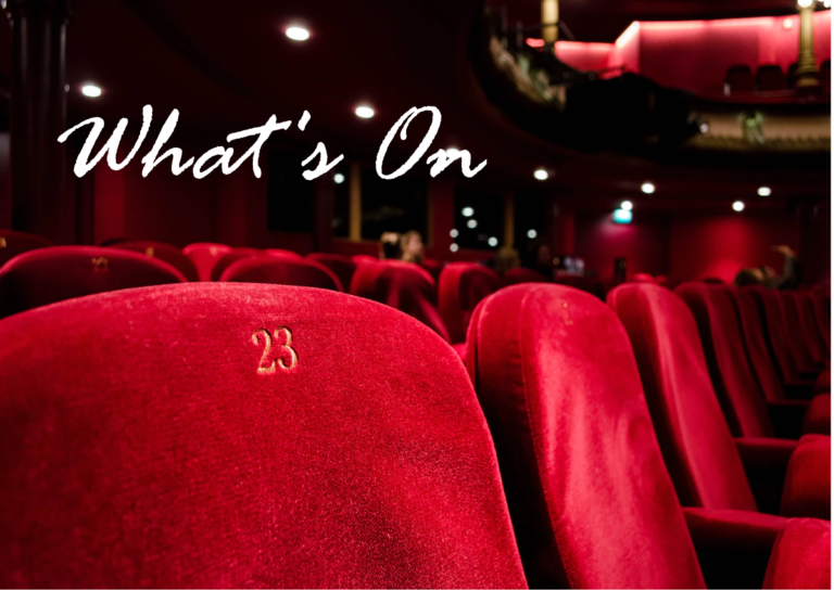 What's on at Woodford Players